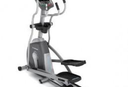 Horizon Fitness EX-59 Elliptical Trainer